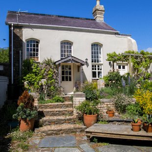 Springfield House, Instow