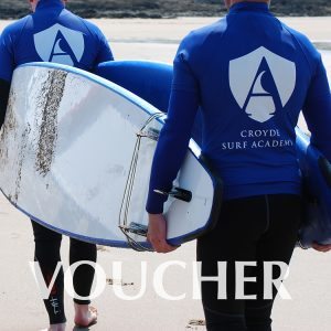 Surf Lesson Voucher