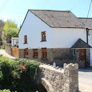 Devonia Cottage Croyde