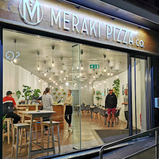 Meraki Pizza Co.