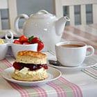Sandleigh Tea Rooms