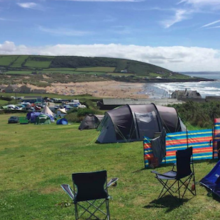 Freshwell Camping